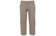 The North Face Women's Trekker Capri weimaraner brown